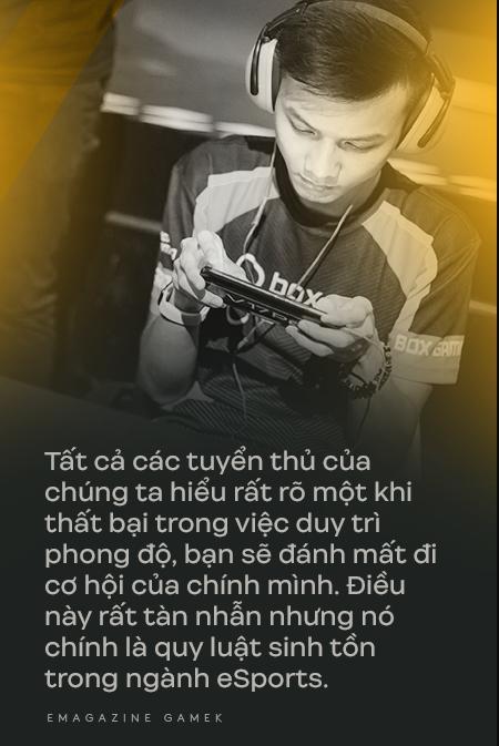 Nguồn cảm hứng từ PUBG Mobile và cơ hội để game thủ Việt vươn tầm thế giới - Ảnh 13.