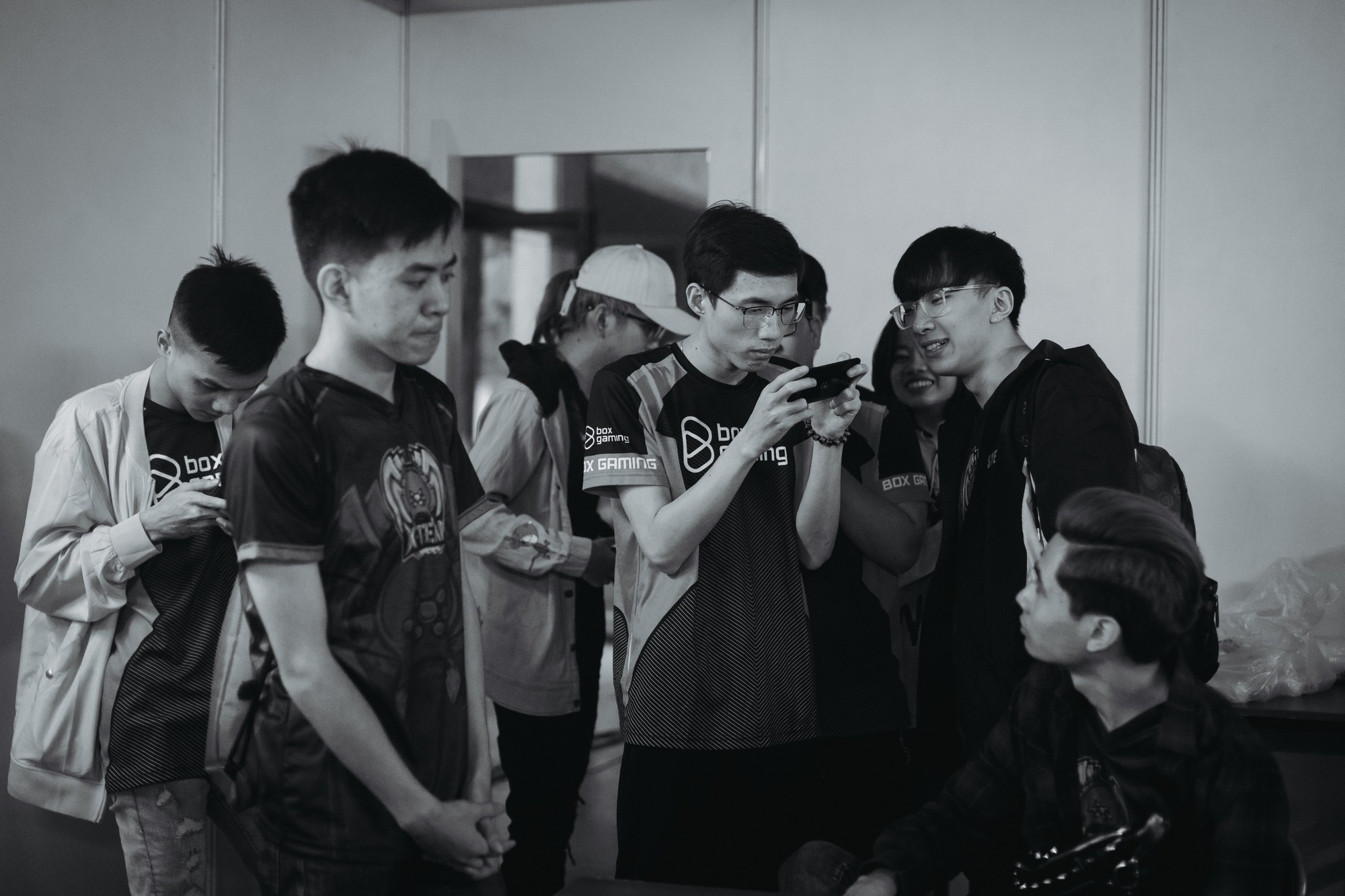 Nguồn cảm hứng từ PUBG Mobile và cơ hội để game thủ Việt vươn tầm thế giới - Ảnh 15.