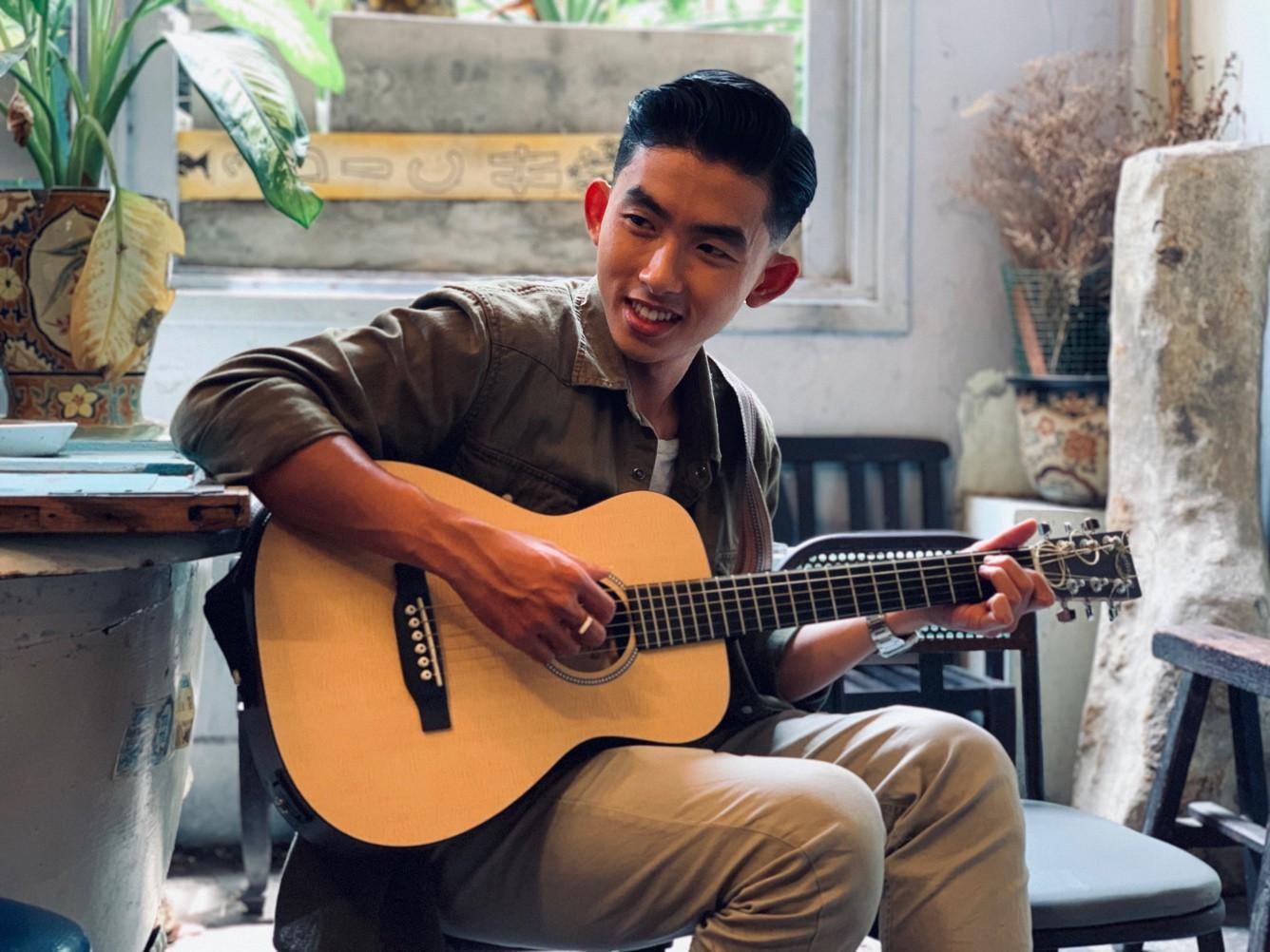 """Hot boy Trời sáng rồi, ta ngủ đi thôi"""" cover ca khúc của Ngọt, chính thức công phá """"Indie Cover Contest"""" - Ảnh 1."""