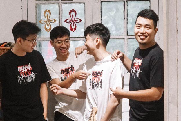 Ngọt: Hành trình từ ban nhạc sinh viên đến cái tên truyền cảm hứng của dòng nhạc Indie - Ảnh 1.