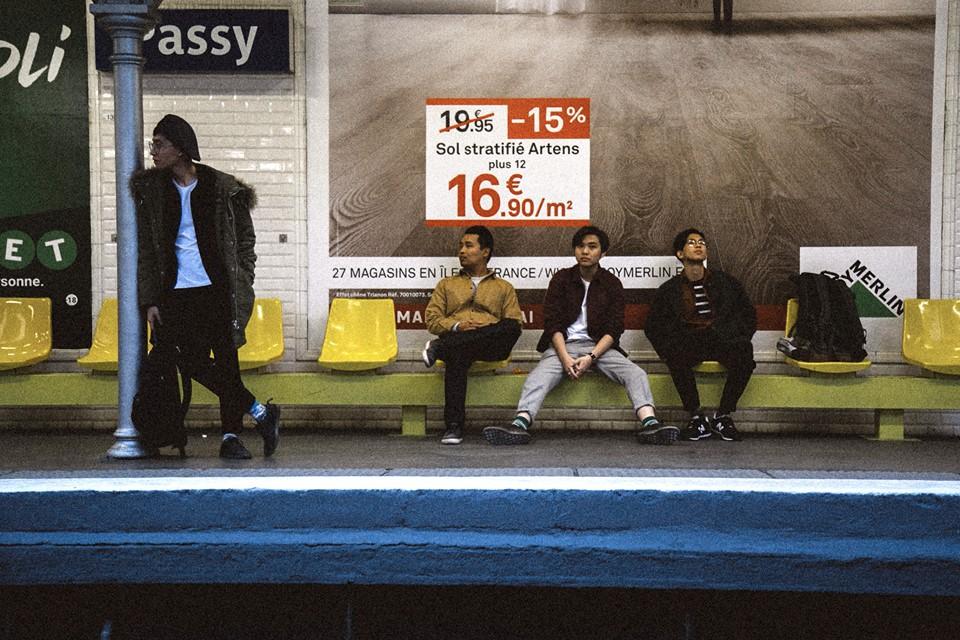 Ngọt: Hành trình từ ban nhạc sinh viên đến cái tên truyền cảm hứng của dòng nhạc Indie - Ảnh 2.