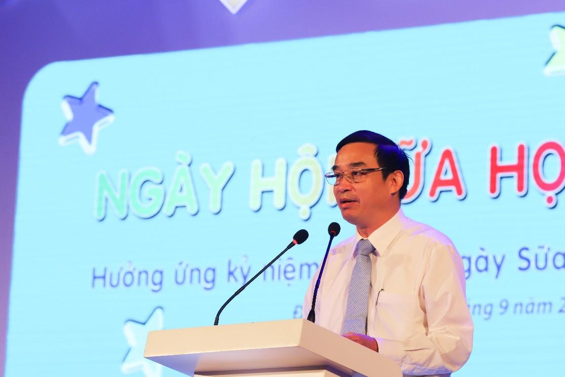 Sữa học đường tại Đà Nẵng: Đầu tư cho trẻ hôm nay để có nguồn nhân lực chất lượng trong tương lai - Ảnh 1.