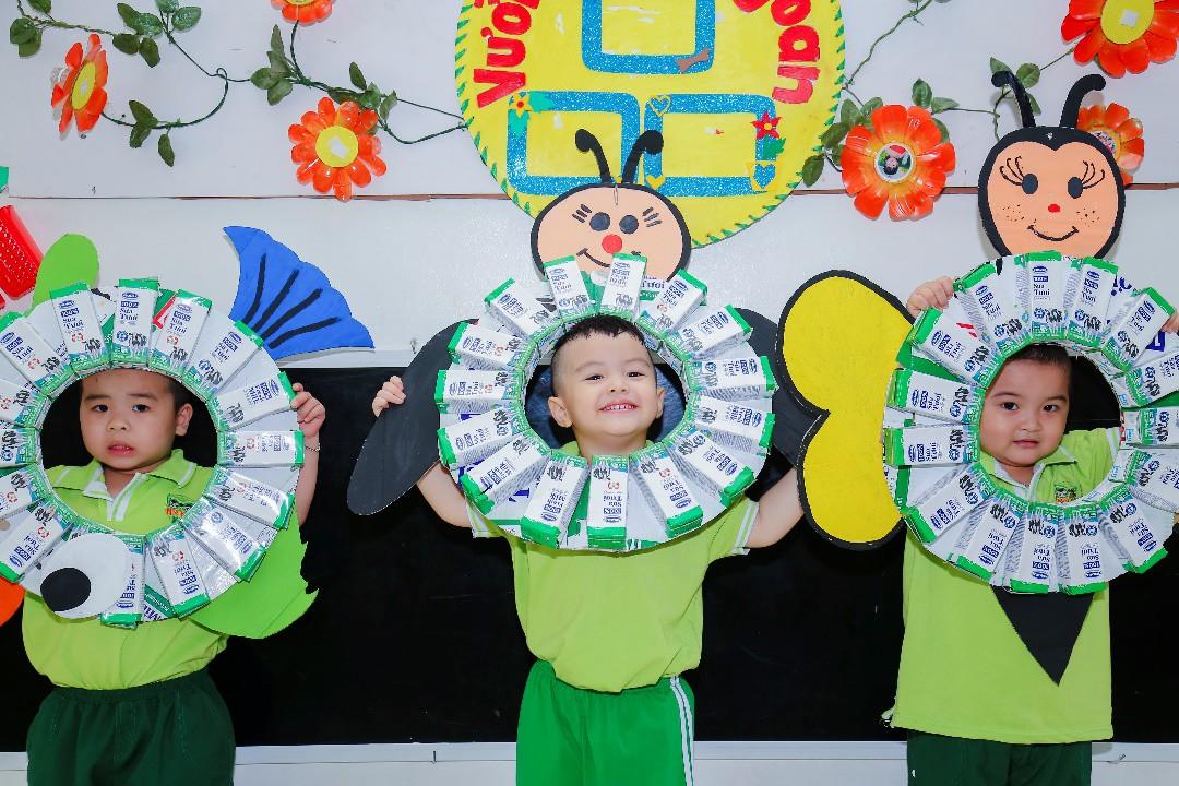 Sữa học đường tại Đà Nẵng: Đầu tư cho trẻ hôm nay để có nguồn nhân lực chất lượng trong tương lai - Ảnh 2.