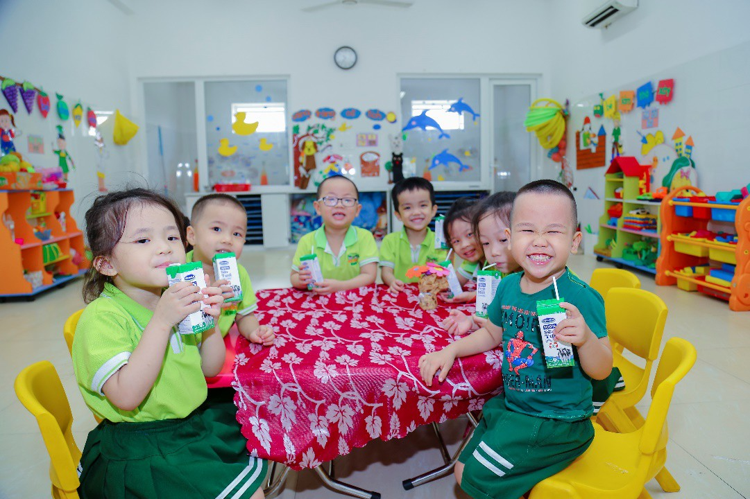 Sữa học đường tại Đà Nẵng: Đầu tư cho trẻ hôm nay để có nguồn nhân lực chất lượng trong tương lai - Ảnh 3.