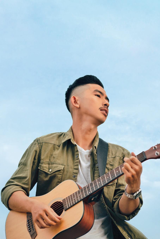 """Hot boy Trời sáng rồi, ta ngủ đi thôi"""" cover ca khúc của Ngọt, chính thức công phá """"Indie Cover Contest"""" - Ảnh 5."""