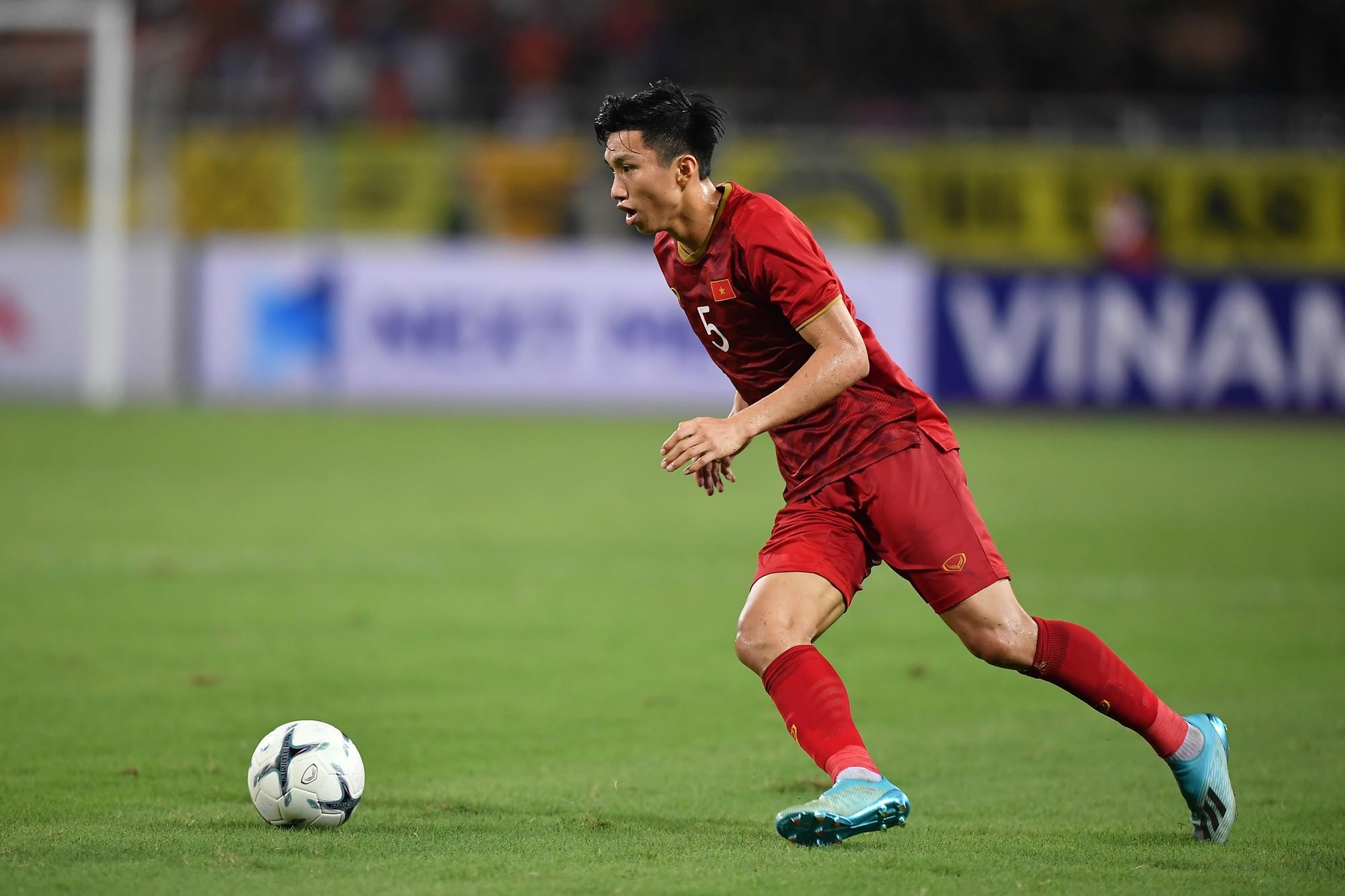 Chiến thắng Indonesia: Khi nền tảng thể lực trở thành vũ khí mạnh mẽ của Đội tuyển Quốc gia Việt Nam - Ảnh 2.