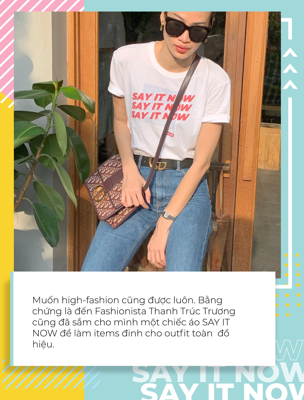 Bí mật của chiếc áo quốc dân đang thống lĩnh tủ đồ showbiz Việt - Ảnh 6.