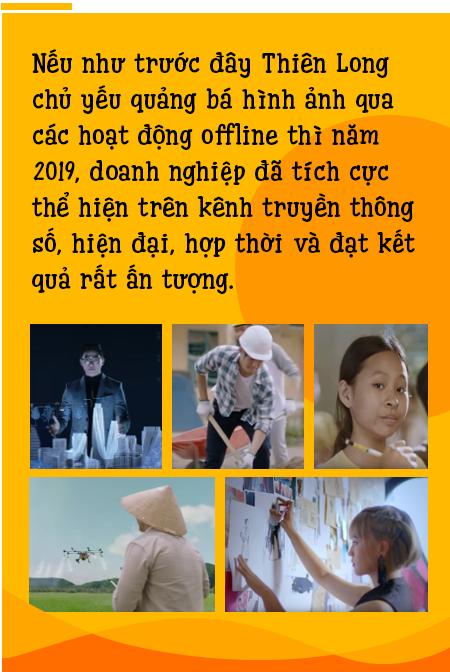 Thấy gì sau video 25 triệu lượt xem của Thiên Long trên Youtube? - Ảnh 2.
