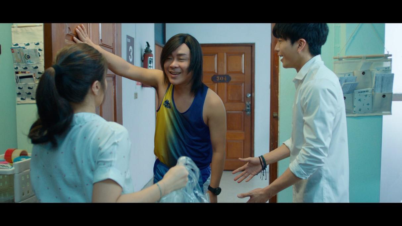 """Xinh đẹp như Lin trong """"Love And Run"""" cũng phải gặp vài chú ếch trước khi hôn hoàng tử - Ảnh 2."""