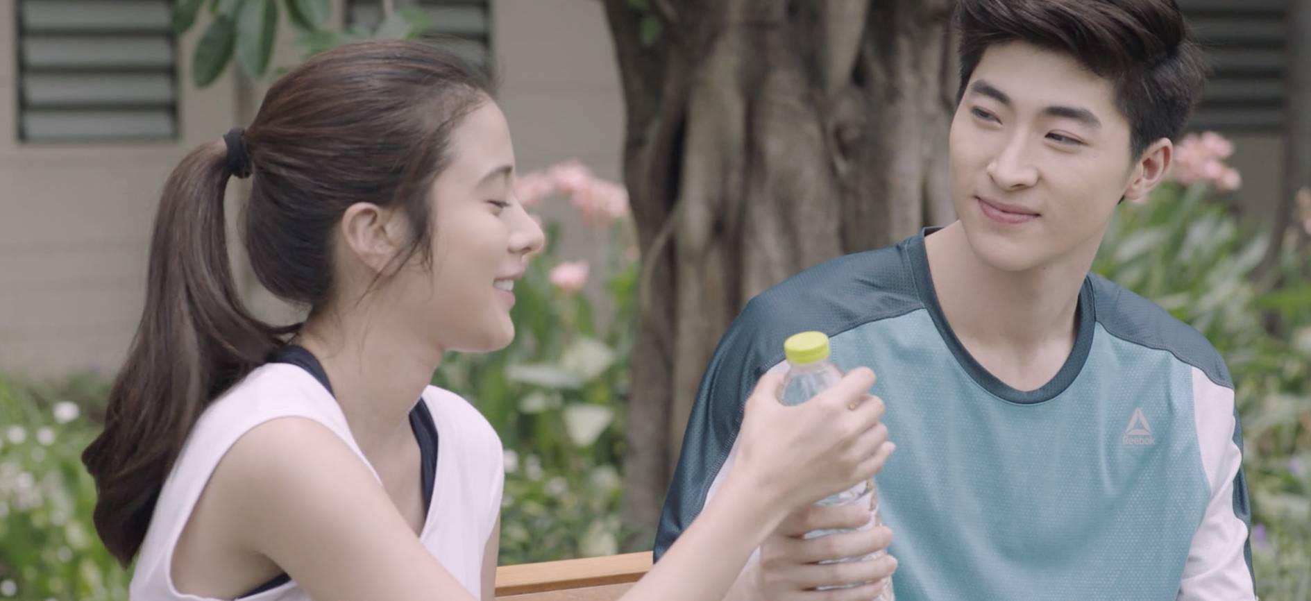 """Xinh đẹp như Lin trong """"Love And Run"""" cũng phải gặp vài chú ếch trước khi hôn hoàng tử - Ảnh 3."""