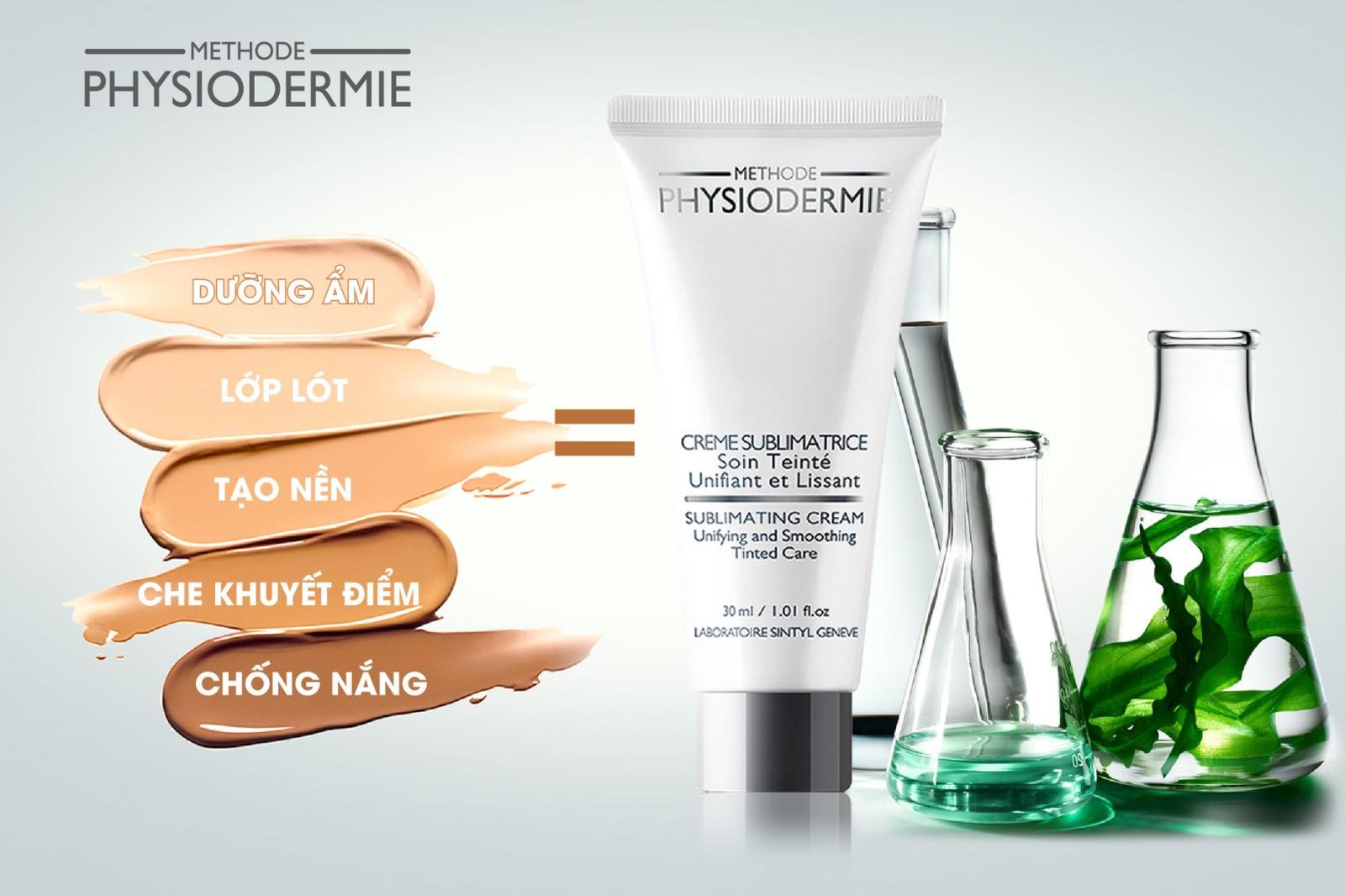 """""""Trang điểm dưỡng da"""" - Sự kết hợp hoàn hảo của skincare và make-up - Ảnh 4."""