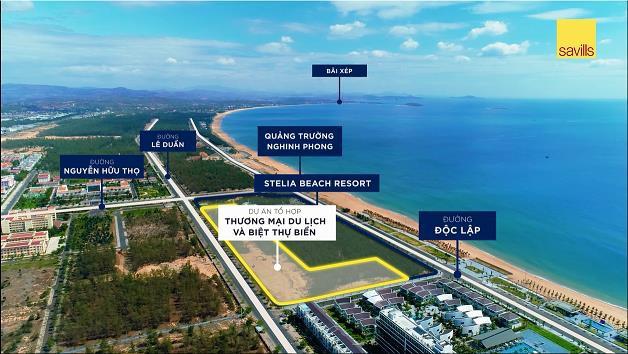 Sau thời của Đà Nẵng, Nha Trang: Đâu là điểm đến mới trên bản đồ bất động sản biển? - Ảnh 1.