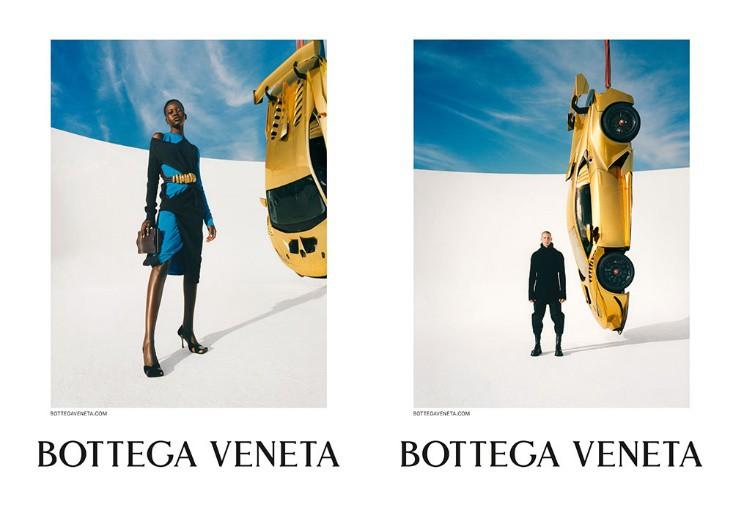 """Từ cổ điển tuyệt đối tới chuẩn mực đương đại: Cuộc cách mạng """"một người"""" tại Bottega Veneta - Ảnh 1."""