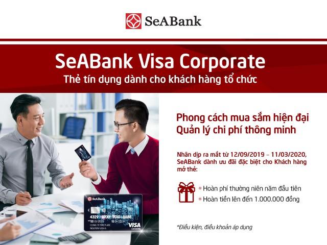 Doanh nghiệp hưởng lợi lớn khi dùng thẻ tín dụng - Ảnh 2.