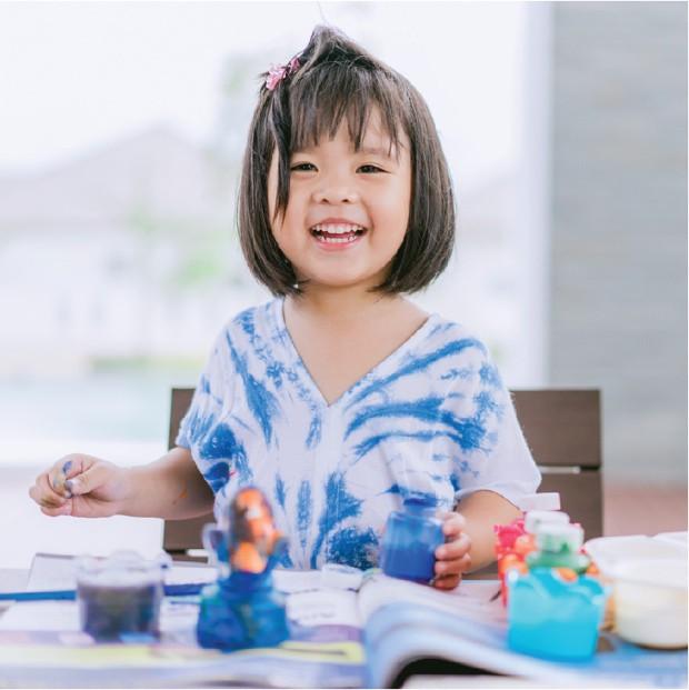 Hợp tác với Reggio Children (Ý), Embassy Education mang phương pháp giáo dục nổi tiếng quốc tế Reggio Emilia Approach về Việt Nam - Ảnh 3.
