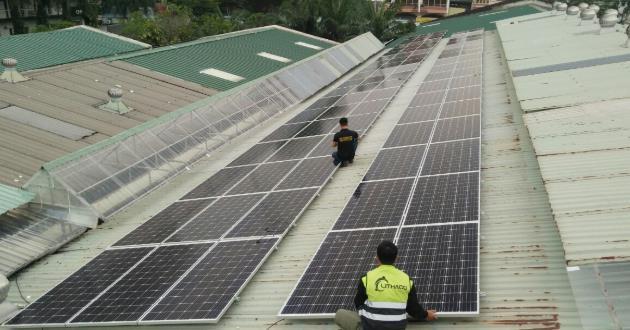 Lựa chọn tấm pin mặt trời cho doanh nghiệp, đâu là lời giải cho bài toán khó - Ảnh 1.