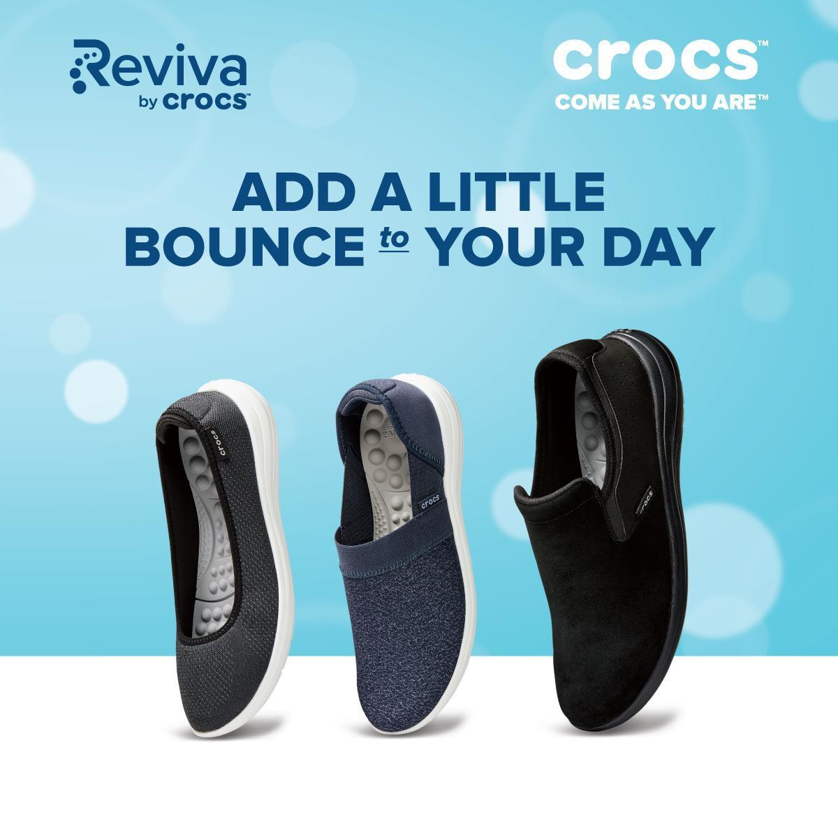 Cơ hội trải nghiệm hàng loạt mẫu hot hit và nhận quà tặng hấp dẫn tại sự kiện lớn nhất trong năm của Crocs - Ảnh 7.