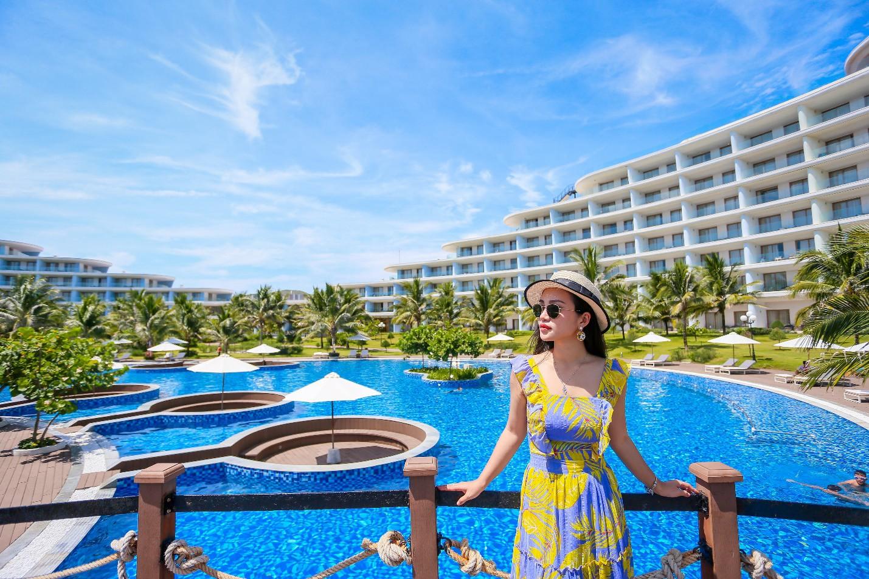 """Khám phá vẻ đẹp của quần thể vừa được WTA vinh danh """"Khu nghỉ dưỡng biển hàng đầu Việt Nam"""" - Ảnh 5."""