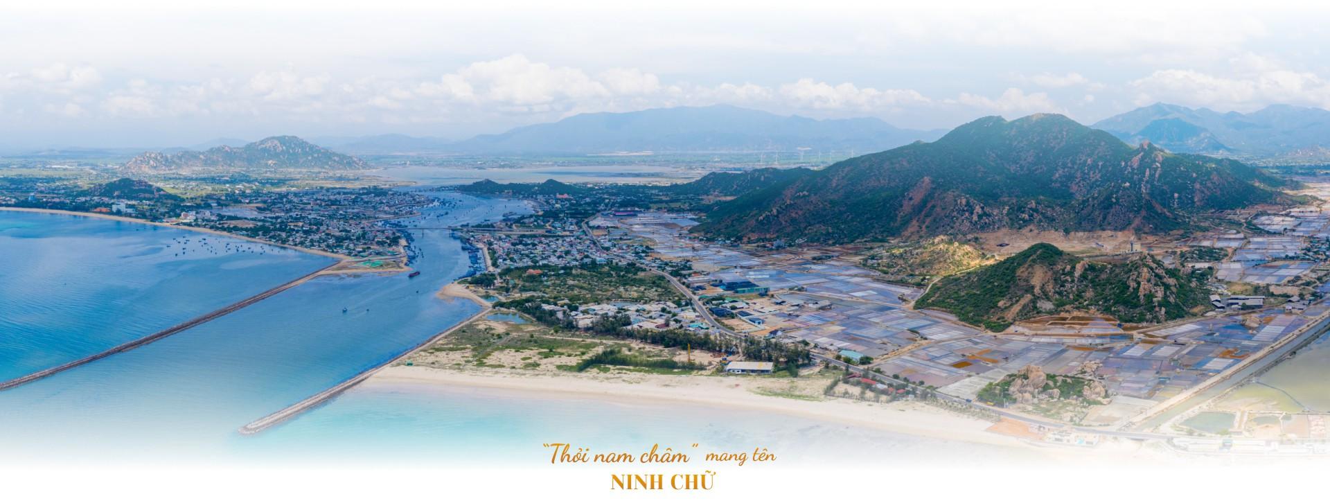 Vùng đất mới nâng tầm bất động sản du lịch - Ảnh 7.