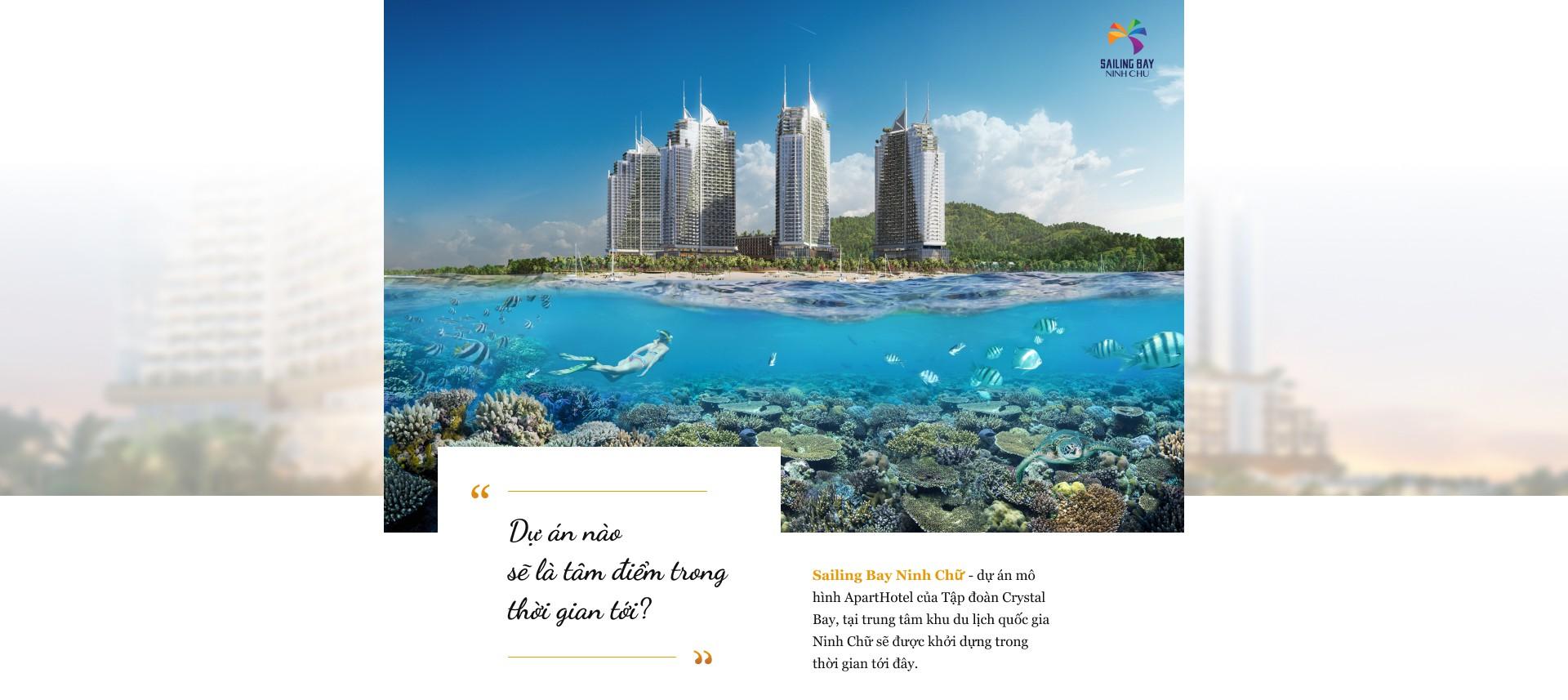 Vùng đất mới nâng tầm bất động sản du lịch - Ảnh 8.