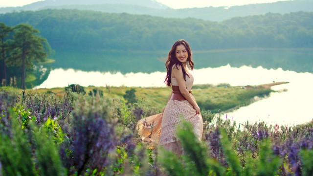 Soi MV mới của Chi Pu – Liệu nữ hoàng có trở lại đỉnh cao ngoạn mục? - ảnh 6