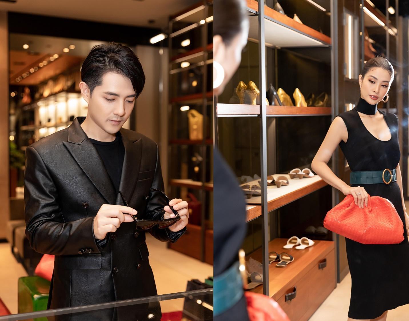 Bottega Veneta ra mắt BST mới: Dàn sao Việt yêu thời trang tụ hội, cùng khoe cá tính - Ảnh 5.