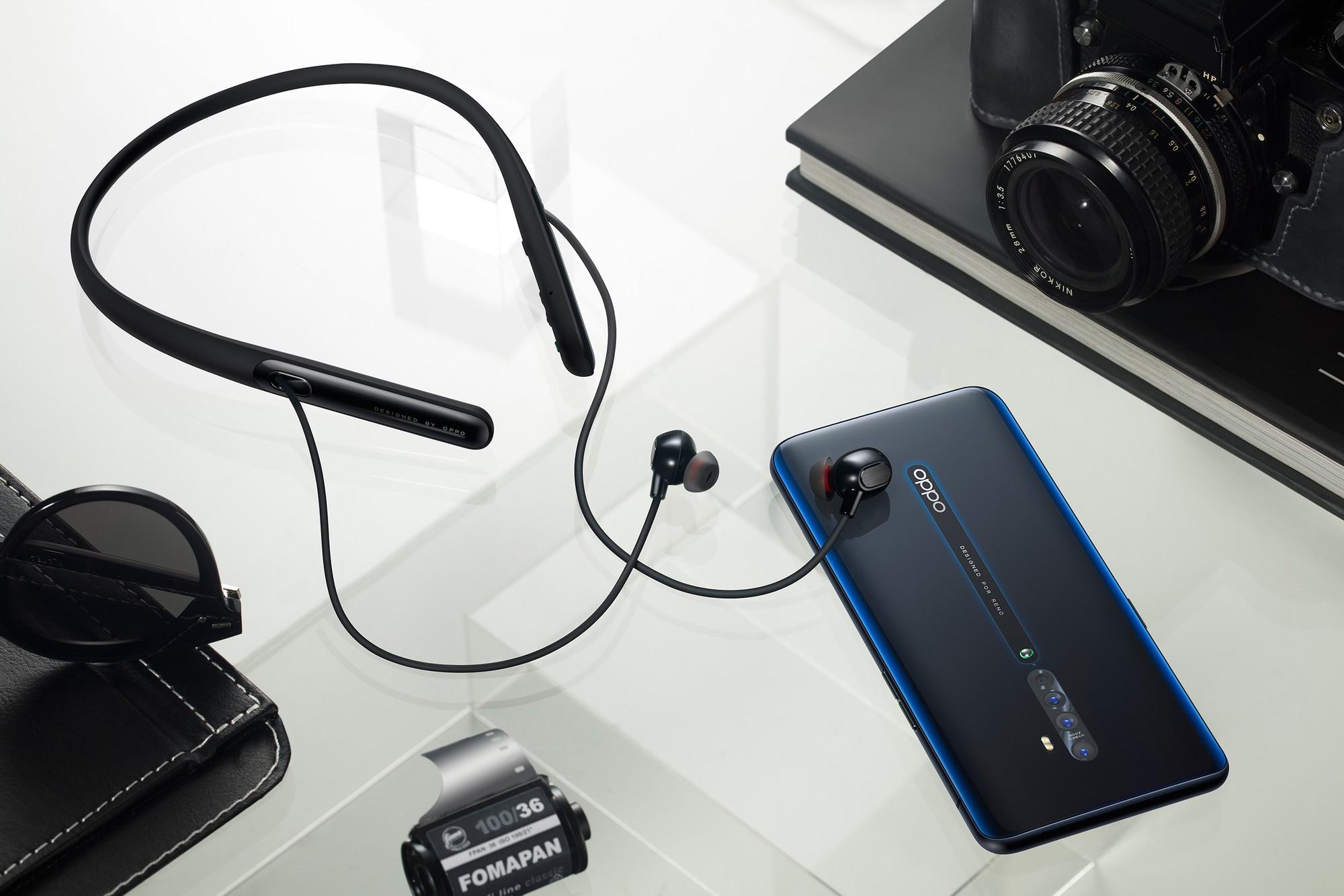 Với OPPO, smartphone không chỉ để nghe gọi lướt web mà còn để thể hiện phong cách - Ảnh 8.