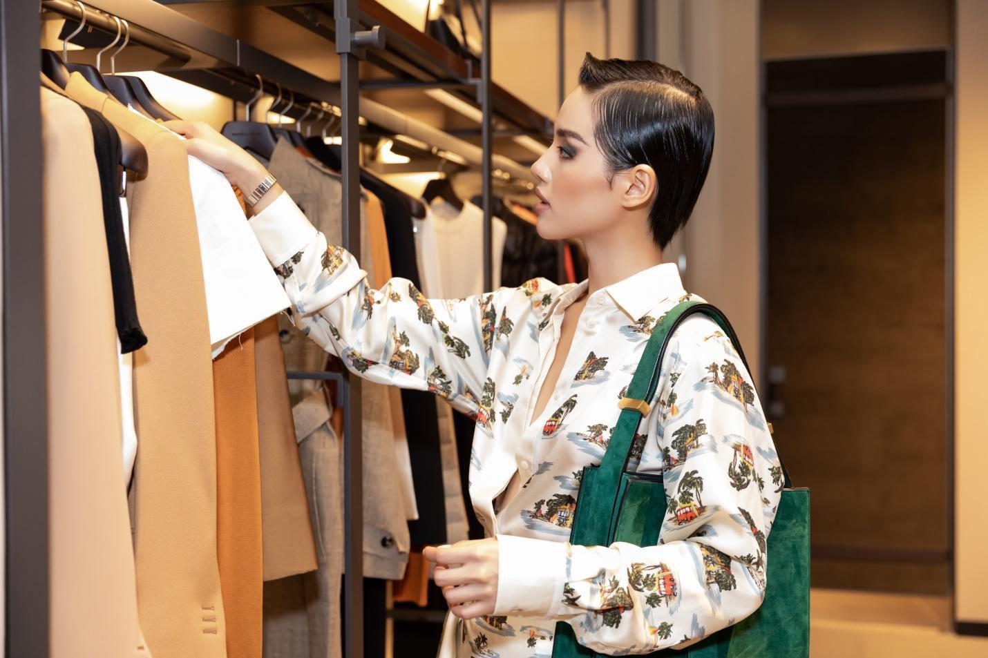Bottega Veneta ra mắt BST mới: Dàn sao Việt yêu thời trang tụ hội, cùng khoe cá tính - Ảnh 8.