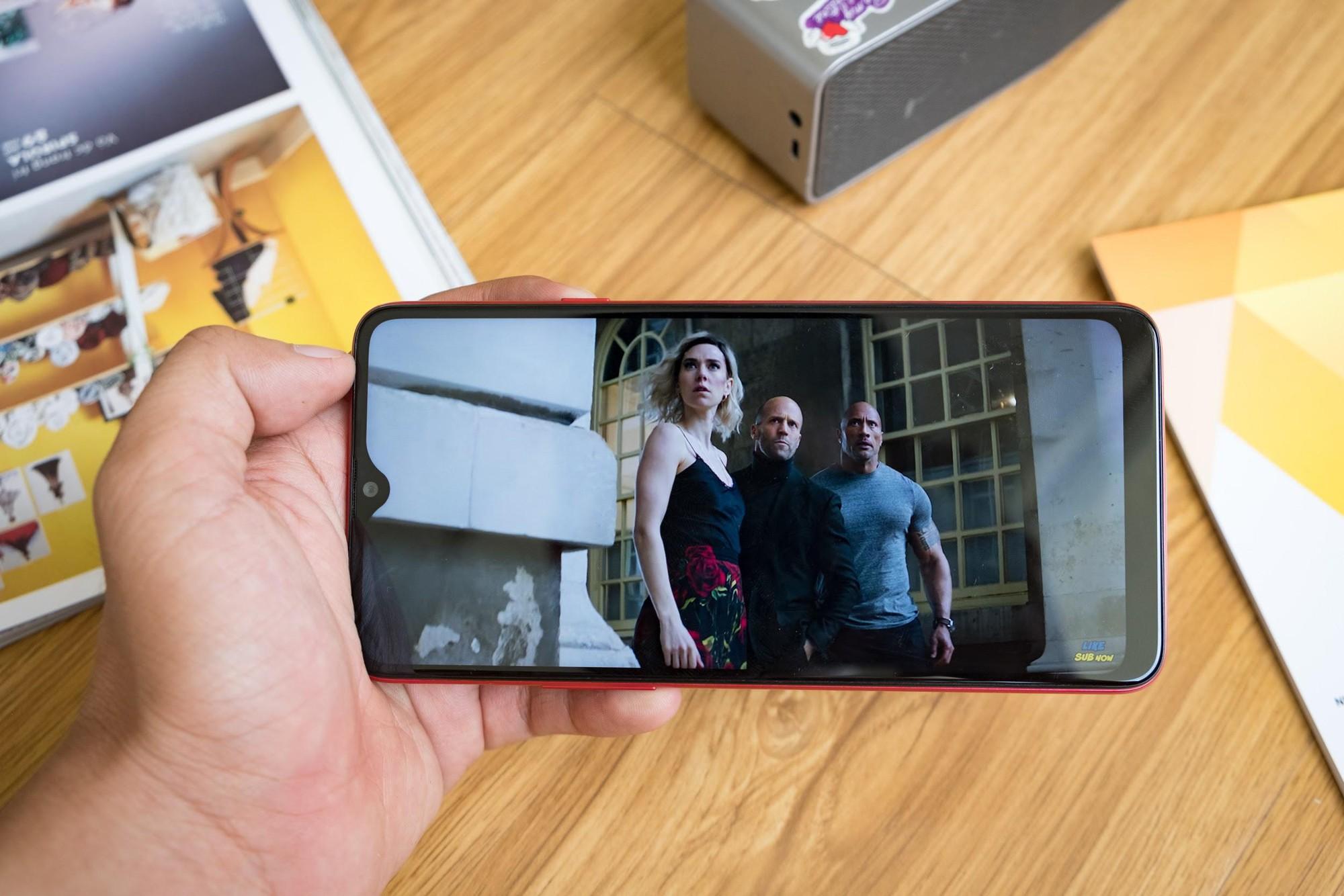 Nâng tầm cuộc sống thật dễ dàng chỉ bằng cách đổi smartphone mới - Ảnh 3.