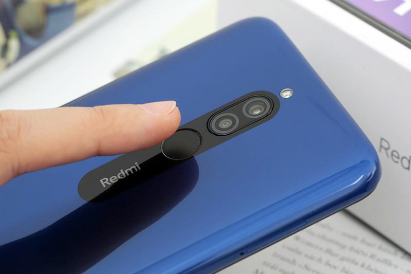 Thế Giới Di Động độc quyền smartphone pin khủng 5.000mAh, sạc nhanh, giá chỉ từ 2,99 triệu đồng - Ảnh 3.