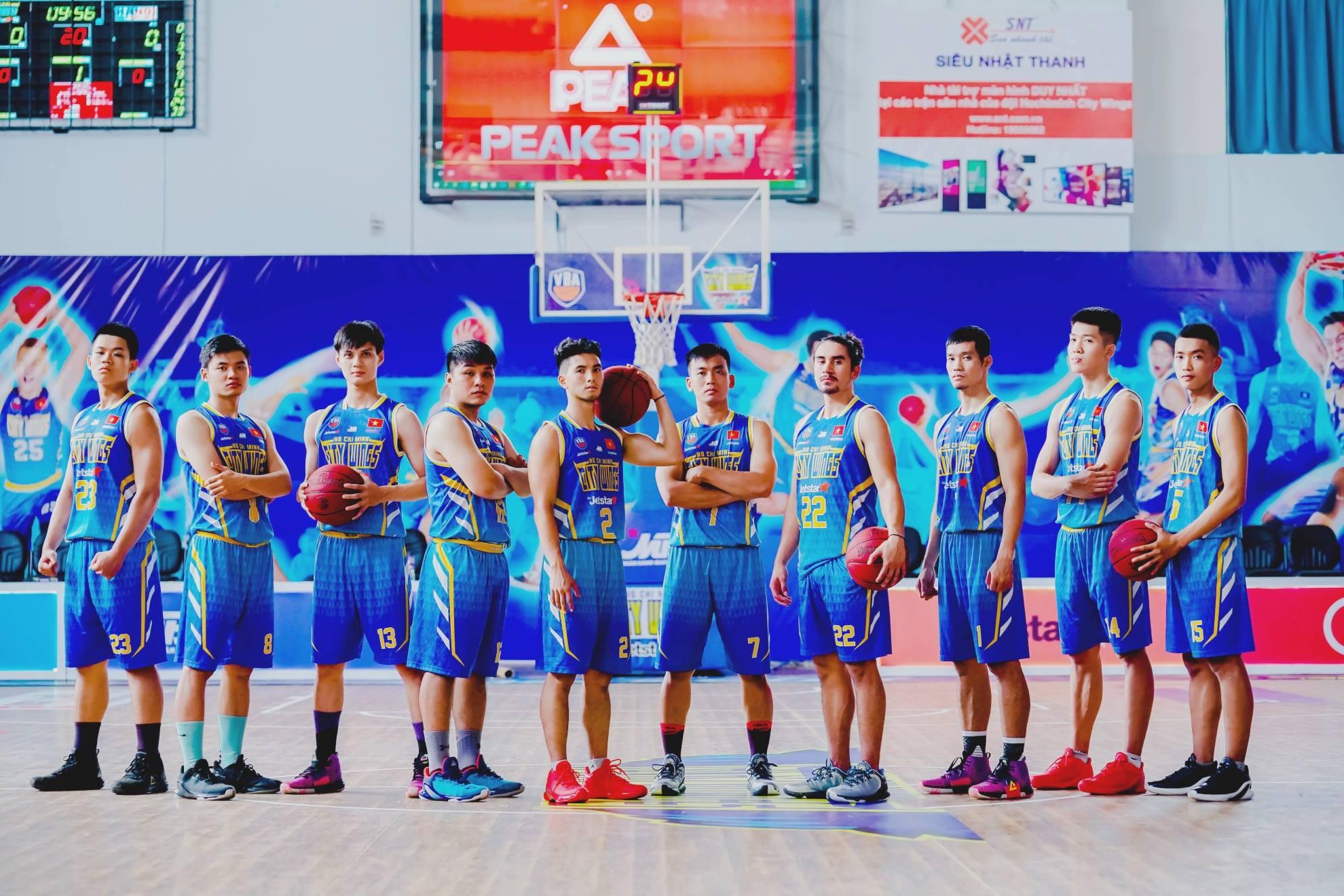 PEAK Sport – Từ bóng rổ đến đam mê cho giày chạy bộ - Ảnh 3.