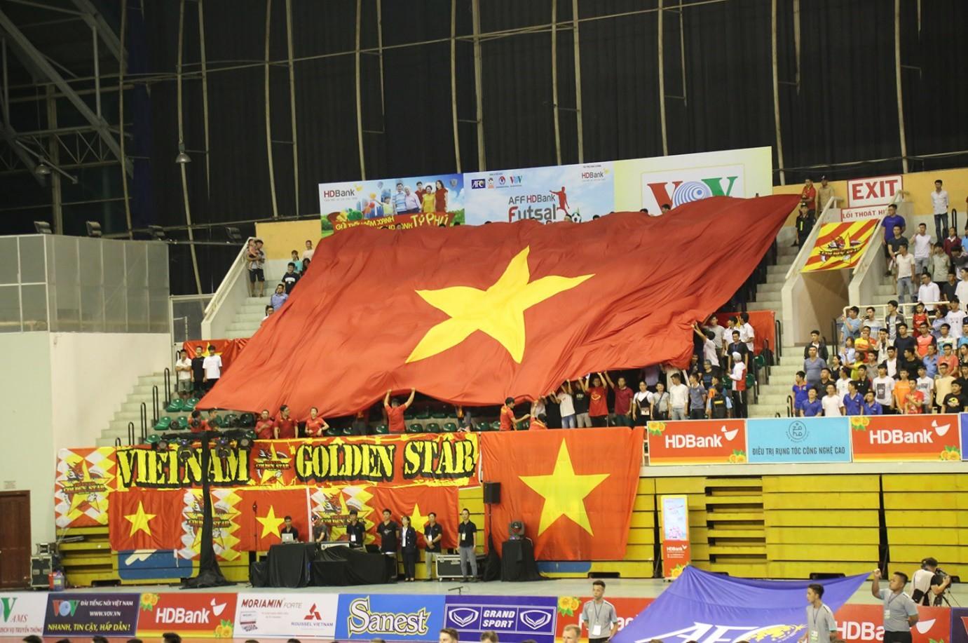 Thắng 2-0 Úc, tuyển futsal thắp lên hi vọng đưa Việt Nam trở lại World Cup - Ảnh 4.