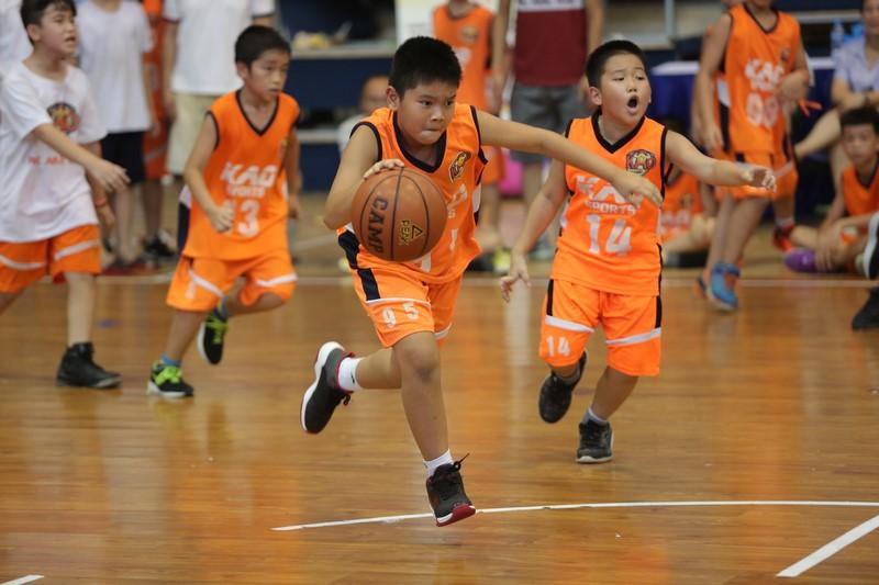 PEAK Sport – Từ bóng rổ đến đam mê cho giày chạy bộ - Ảnh 7.