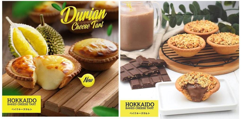 Kem phô mai Hokkaido chính thức mở cửa hàng đầu tiên tại Đà Lạt - Ảnh 4.