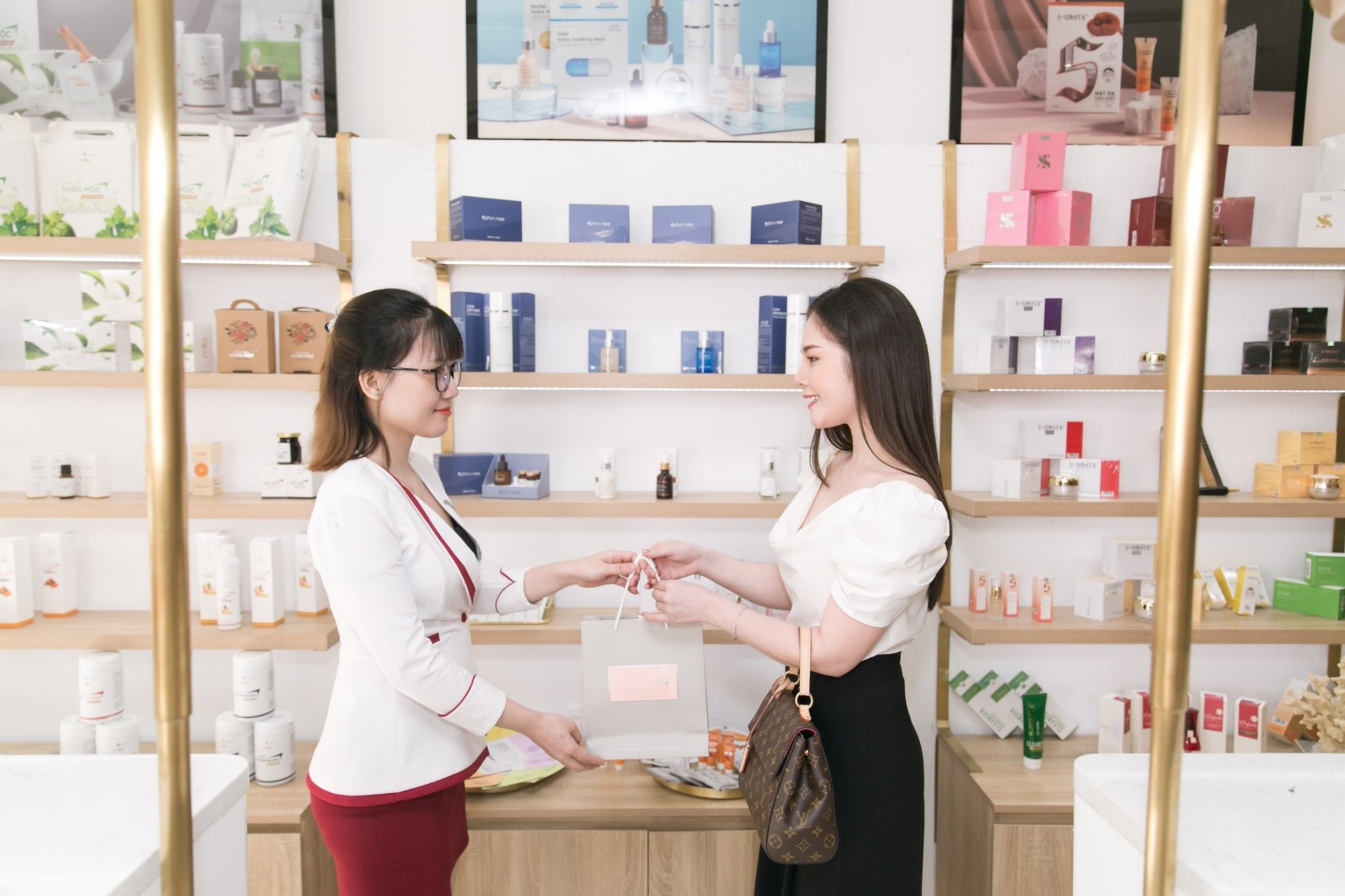 Shynh House Đà Nẵng thu hút khách với không gian đẳng cấp - Ảnh 5.
