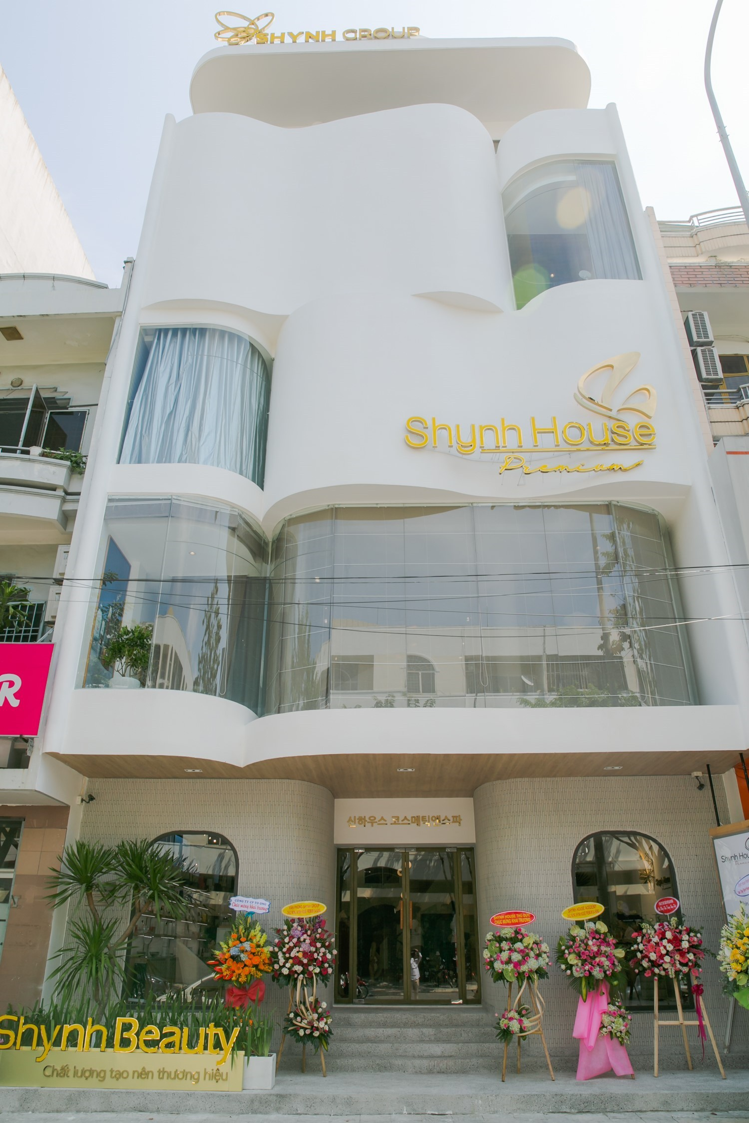 Shynh House Đà Nẵng thu hút khách với không gian đẳng cấp - Ảnh 1.