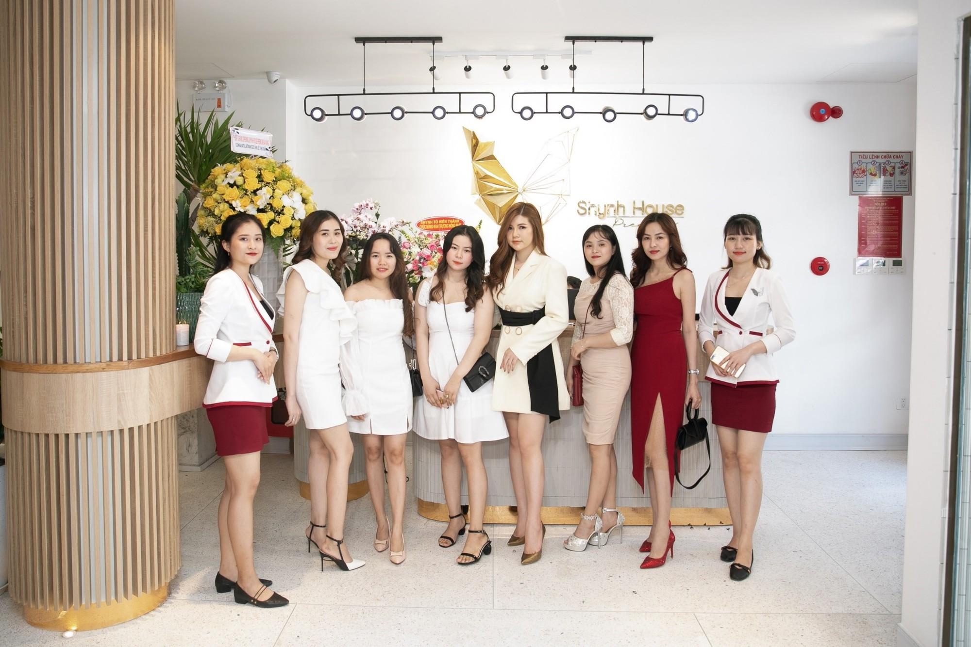 Shynh House Đà Nẵng thu hút khách với không gian đẳng cấp - Ảnh 2.