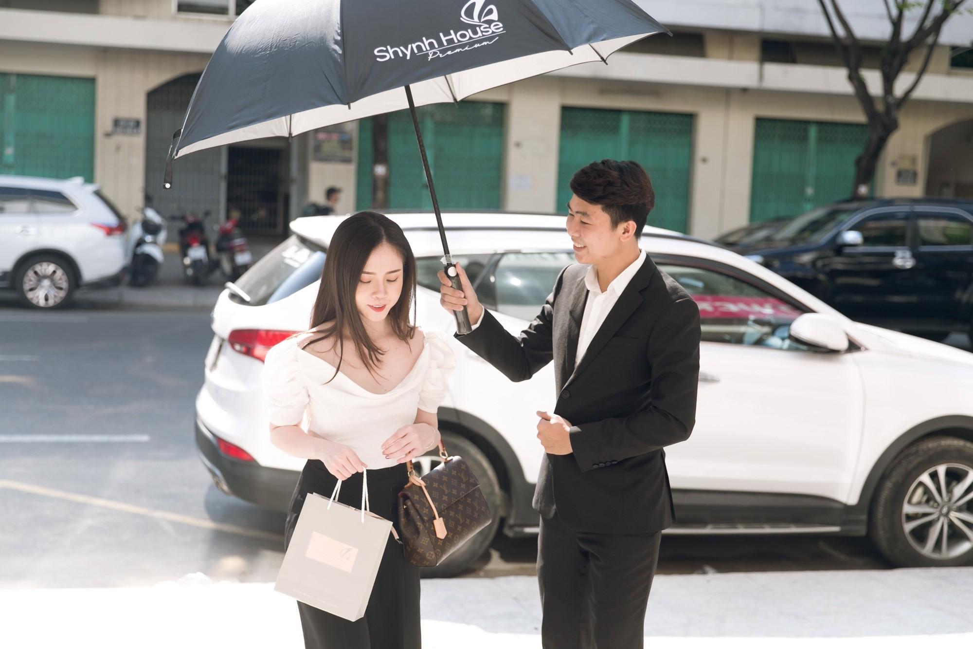 Shynh House Đà Nẵng thu hút khách với không gian đẳng cấp - Ảnh 4.