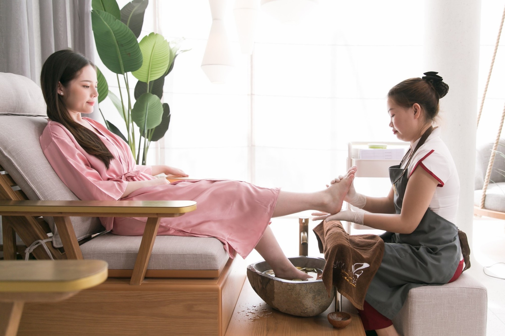 Shynh House Đà Nẵng thu hút khách với không gian đẳng cấp - Ảnh 6.