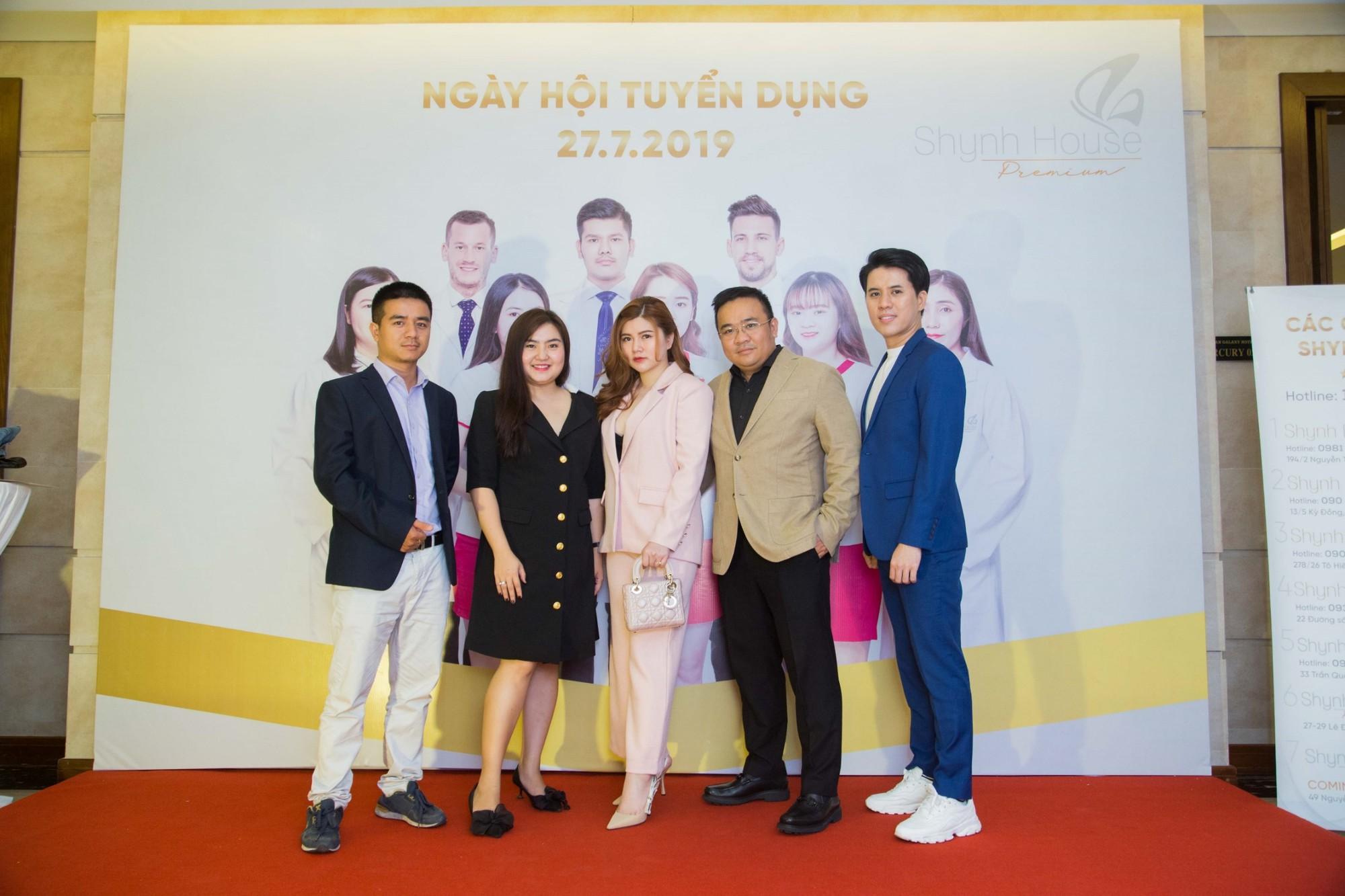 Shynh House Đà Nẵng thu hút khách với không gian đẳng cấp - Ảnh 8.
