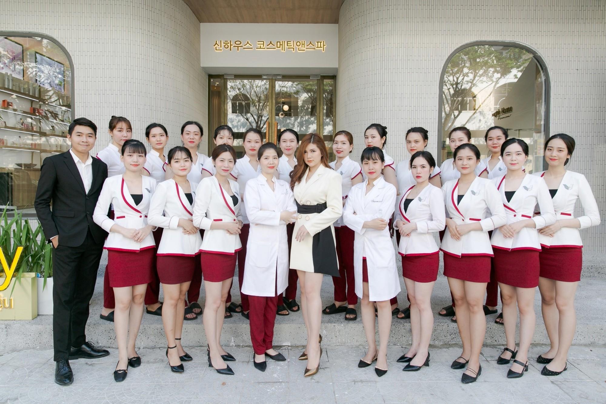 Shynh House Đà Nẵng thu hút khách với không gian đẳng cấp - Ảnh 10.