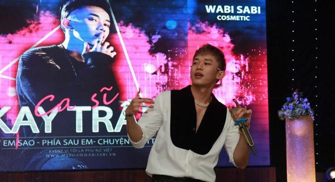 Kay Trần quẩy cực sung trong event Vì Tôi Là Phụ Nữ Việt dành riêng fan nữ nhân ngày 20/10 - Ảnh 3.