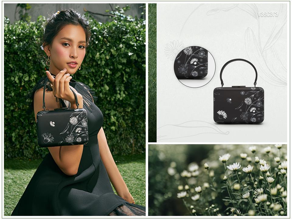 Cúc họa mi - Cảm hứng thời trang cuối thu cho làng mốt Việt - Ảnh 2.