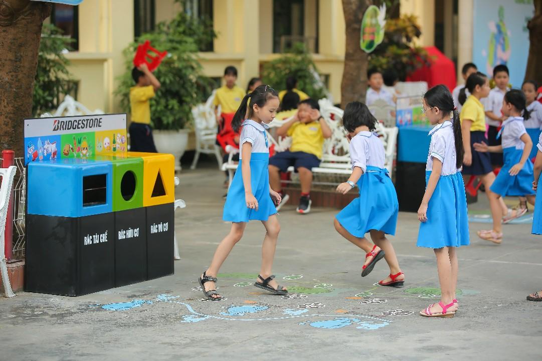 Vừa học vừa chơi - phương pháp hiệu quả giúp trẻ em tìm thấy niềm vui bảo vệ môi trường - Ảnh 3.