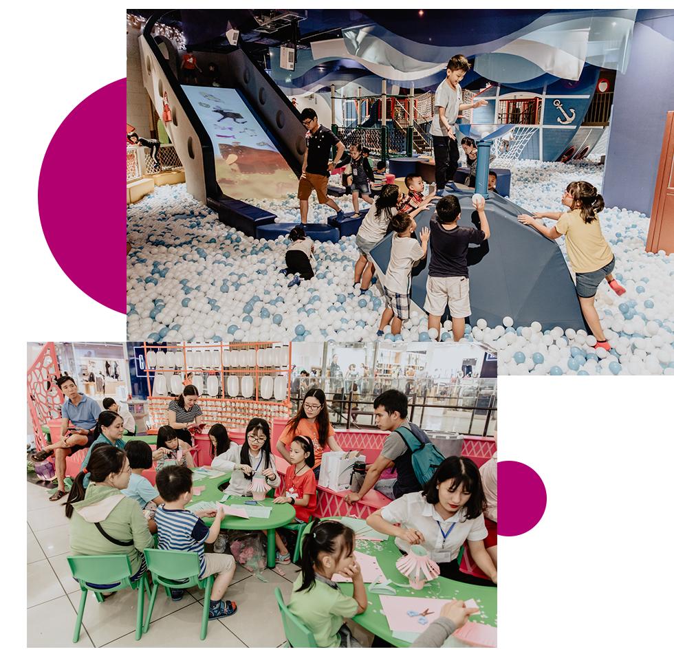 AEONMALL với nghìn lẻ câu chuyện xây dựng nên những Happiness mall độc đáo tại thị trường Việt Nam - Ảnh 10.