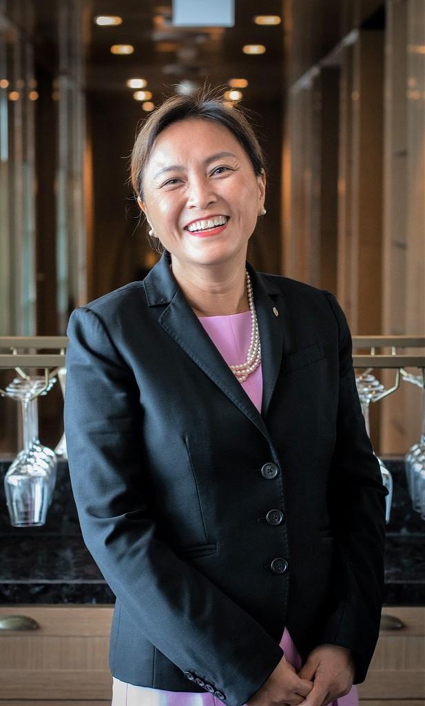 Trao quyền cho phụ nữ - Bền vững phát triển tương lai thịnh vượng cùng InterContinental Hanoi Landmark72 - Ảnh 1.