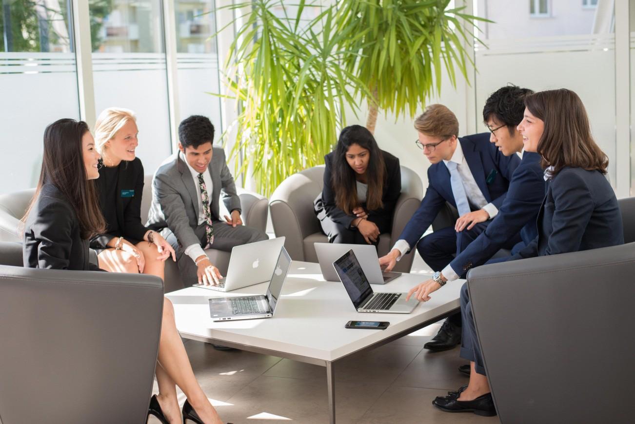 Workshop cơ hội nghề nghiệp toàn cầu ngành Hospitality - Ảnh 2.
