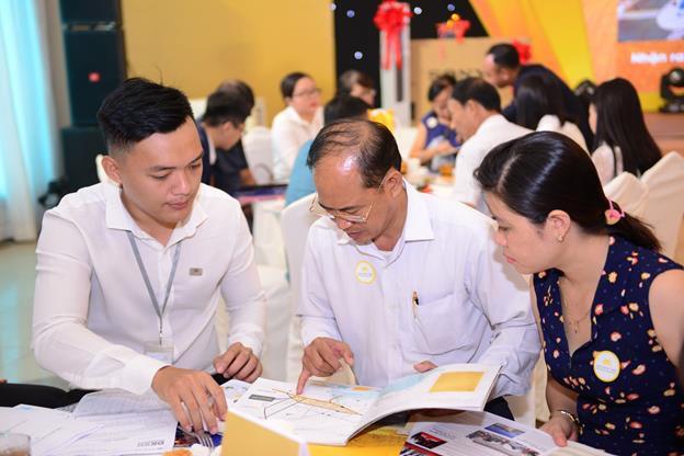 Lễ mở bán đợt cuối dự án Barya Citi thu hút sự quan tâm lớn của nhà đầu tư - Ảnh 2.