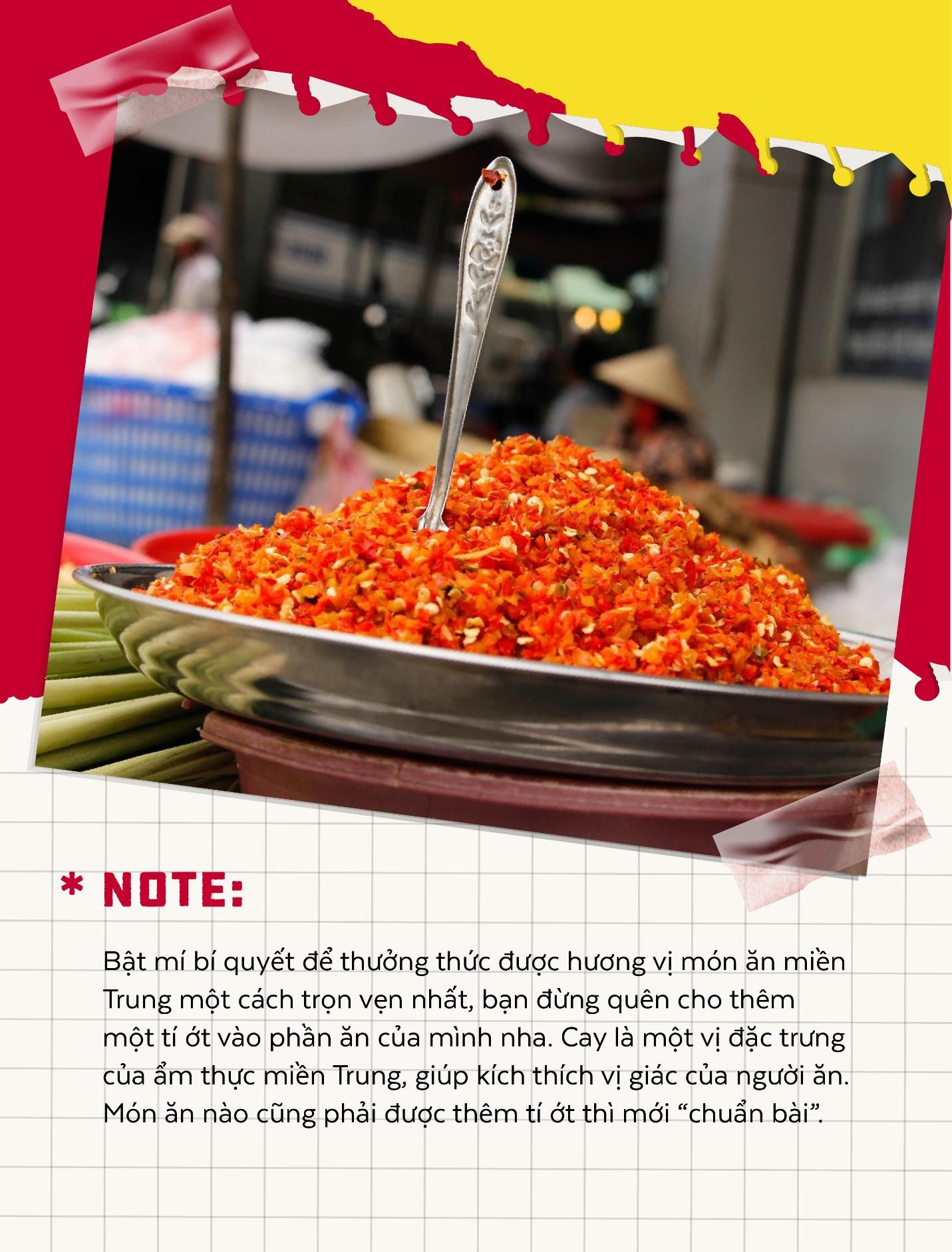"""Bí kíp ăn """"hết"""" miền Trung dù hầu bao hạn hẹp với top món ngon - bổ - rẻ - Ảnh 8."""