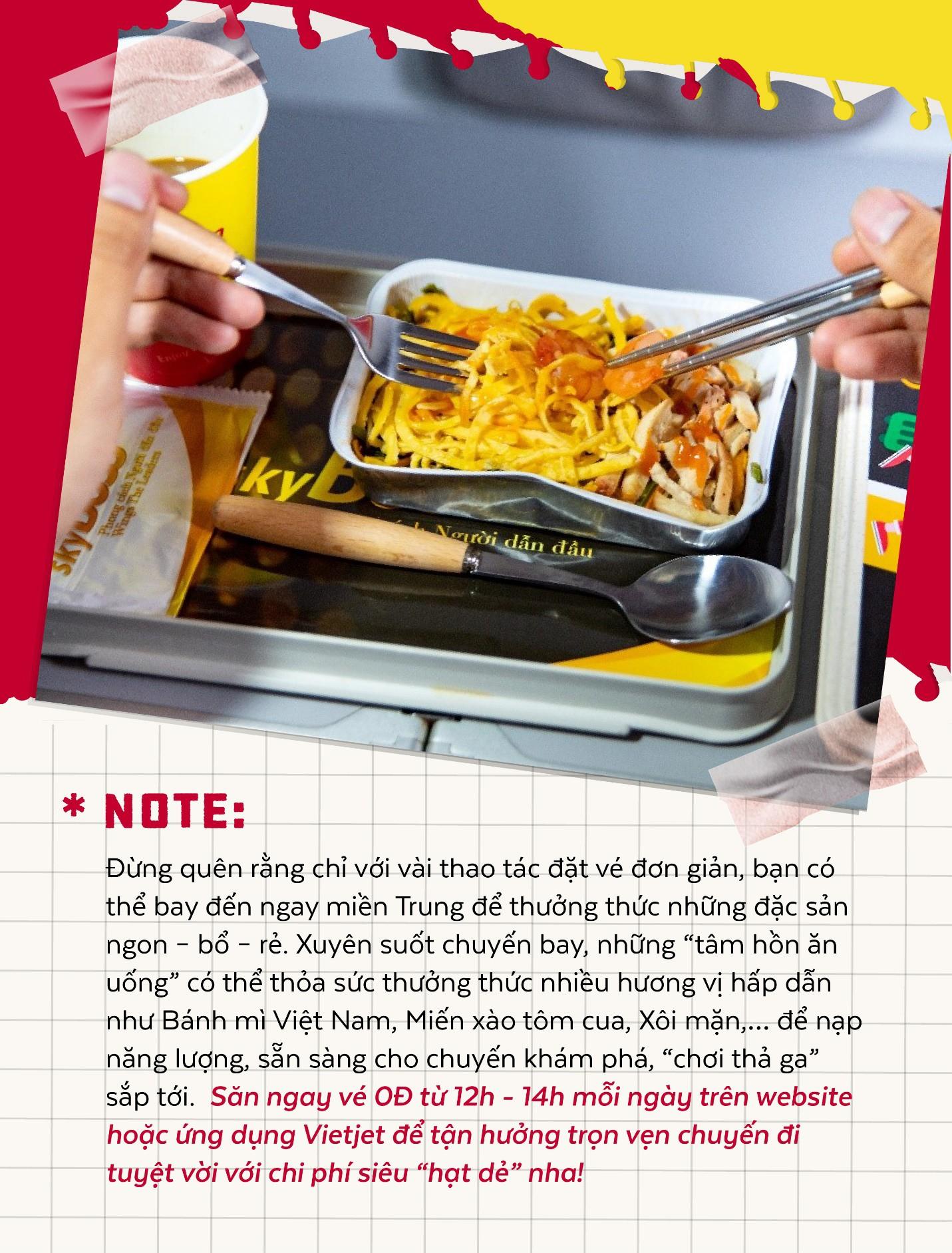 """Bí kíp ăn """"hết"""" miền Trung dù hầu bao hạn hẹp với top món ngon - bổ - rẻ - Ảnh 9."""